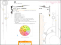 HTML5 _WHEEL 幸運轉輪選號教學工具