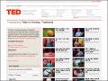 TED Talks 中文學習網